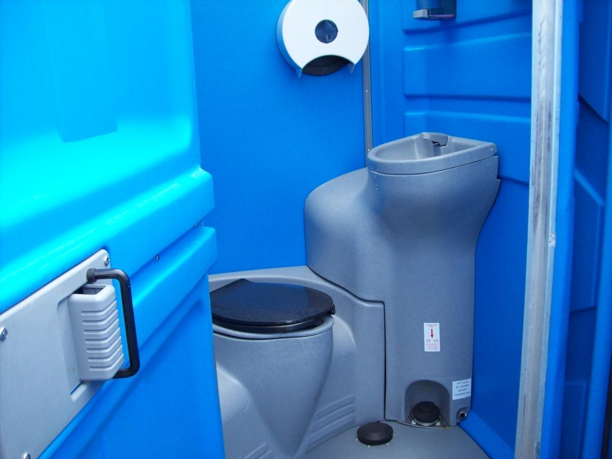 Portable Toilet Rentals | Royal Flush