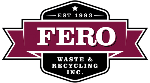 FERO Waste and Recycling Inc Home