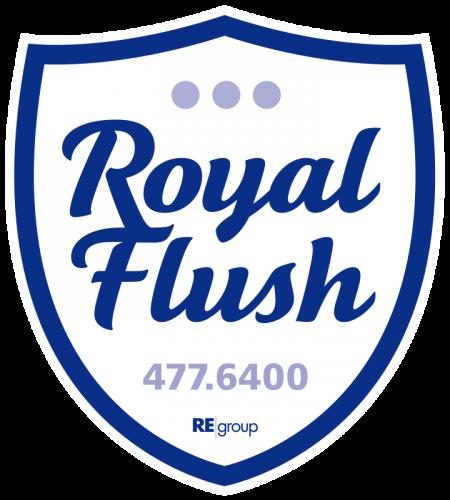 Royal Flush Home