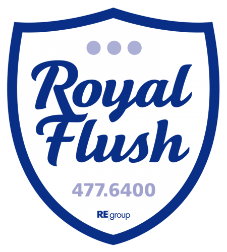 Royal Flush Home